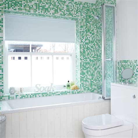 Bathroom Tile Colour Ideas by Bathroom Colour Schemes Ideal Home