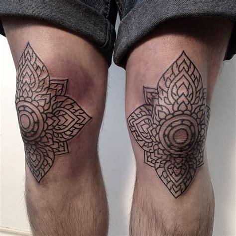 tattoo hot swollen victor j webster ink skin pinterest tattoo knee
