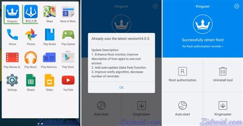 kingroot android one click root app for almost all android devices