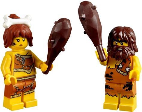 Lego Minifigures Series 05 Cave bricker конструктор lego 5004936 minifigure cave