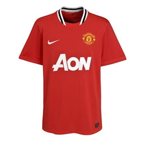 manchester united home shirt for 2011 12 season order now