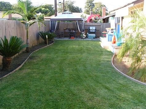 Small Backyard Landscaping Ideas On A Budget The Small Backyard Landscaping Ideas Front Yard Landscaping Ideas