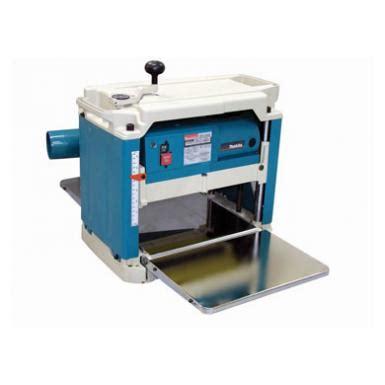 Plaina Makita Electrica 2012nb 0088381032858 Makita