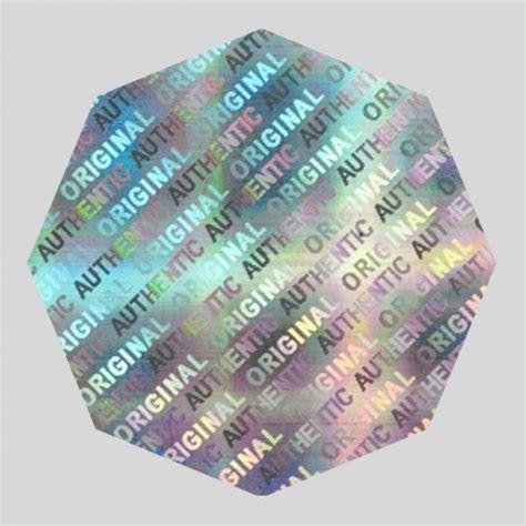 printable hologram stickers security hologram label printing online thestickerprinting