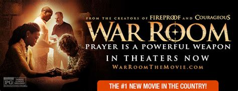 The War Room Reviews by The War Room Review Recommendation Deeperchristian