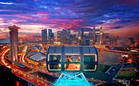 romantic places  visit  singapore  honeymoon