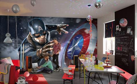 kinderzimmer bilder superhelden helden kinderzimmer bei hornbach