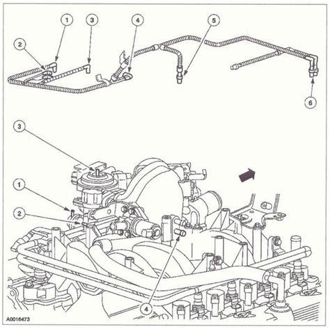diagram for 5 4 f150 5 4 vacuum diagram wiring diagram