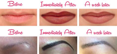 permanent make up permanent eyeliner permanent lipliner