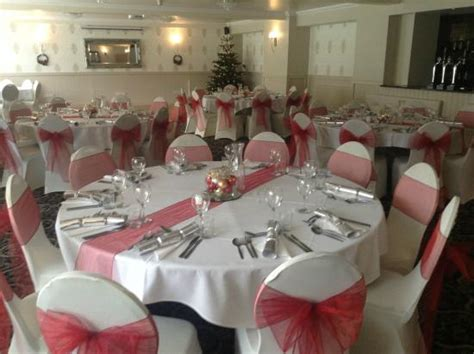 function rooms in west midlands function room