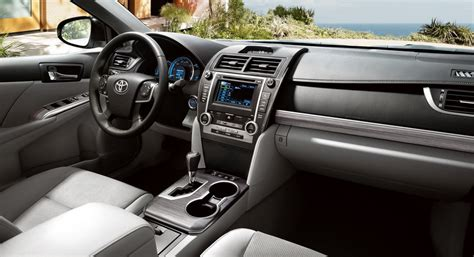 2014 Camry Xle Interior by Toyota October 2013 Sales Up 8 8 2014 Camry Hybrid
