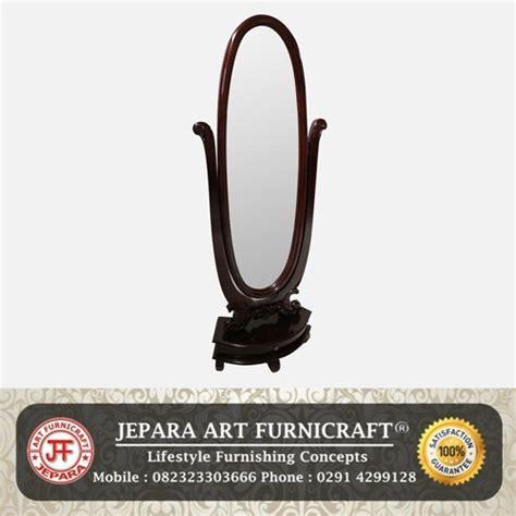 Cermin Badan best seller cermin goyang stand murah berkualitas