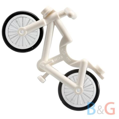 Lego Azure Bicycle 22 best images about lego parts minifigures on