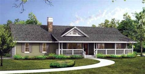 what is a ranch style house what does your house style say about you