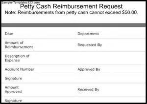 Petty Reimbursement Form Template by Pin Petty Form Template Request For Reimbursement New
