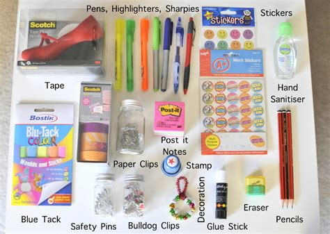 End of Year Teacher (Approved) Gift Ideas   Be A Fun Mum