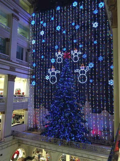 macys light philadelphia macy s light at macy s center city