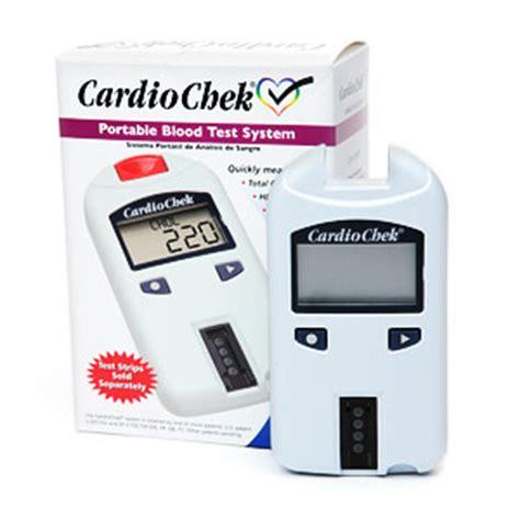 Cholesterol Meter Accutrend Plus Cholesterol Meter 1 Ea