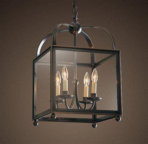 Lantern dining room
