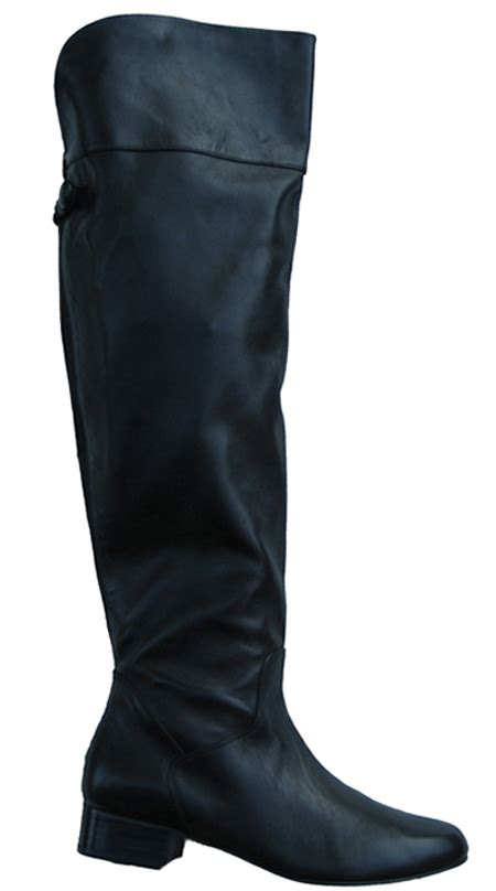 the knee boots wide calf ros hommerson women s beth wide calf the knee