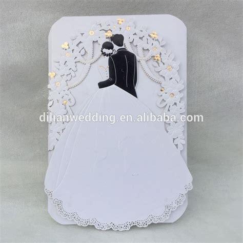 Wedding Invitation Cards Alibaba by Fashionable Handbag Wedding Invitations View