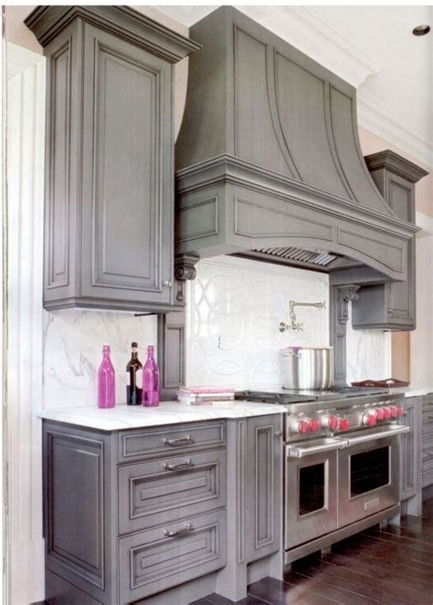 grey cabinets grey kitchen cabinets with glaze my future home