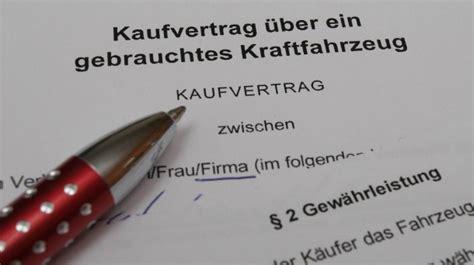 Vom Kaufvertrag Zur Cktreten Auto by Gebrauchtwagen Kaufvertrag Kaufvertrag Gebrauchtwagen Pdf