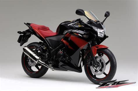 honda cbr 250cc modifications honda cbr250 diverse information