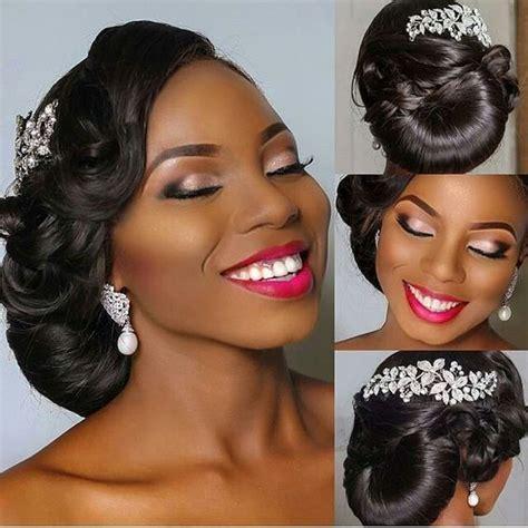 updos wedding black hairstylist in maryland la blackeuse comment choisir votre maquillage et