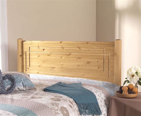 Pine Headboards by Vegas Pine Headboard