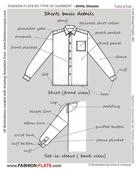 pattern drafting pinterest shirts details patterns patrones pinterest fashion