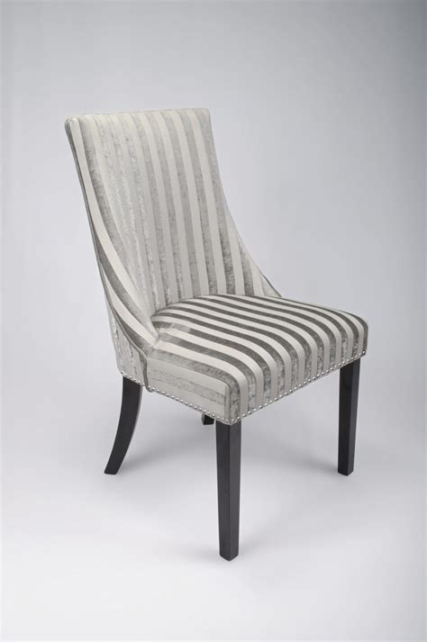 grey wingback dining chairs furniture gray velvet tufted wingback dining chair with