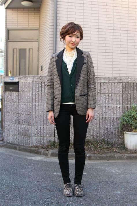 Tokyo Blazer Koreanstyle 202 best images about tokio style on kawaii