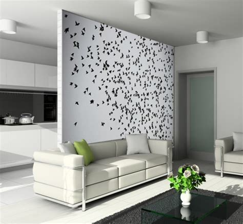 Interior Wall Design Selecting The Best Wall Decor For Your Home Interior