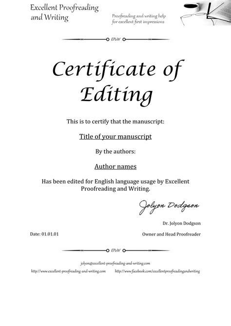 Letter Proofreader Proper Business Letter Format