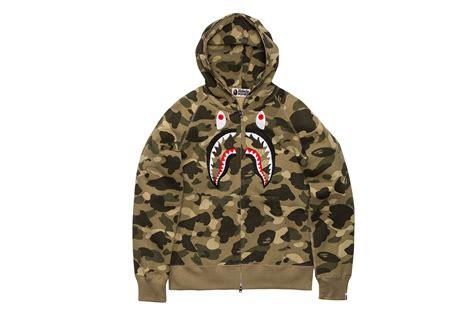Bape Shark Fullzip Hoodie bape zip shark hoodies delivery a