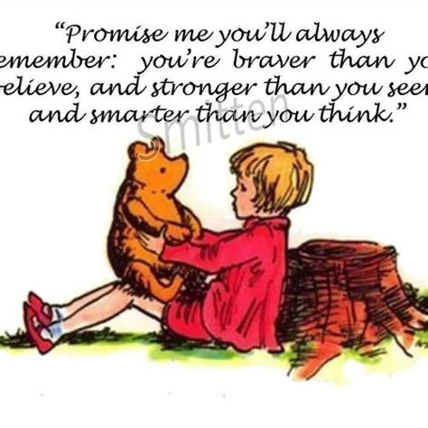 printable christopher robin quotes 17 best images about winnie the pooh on pinterest disney