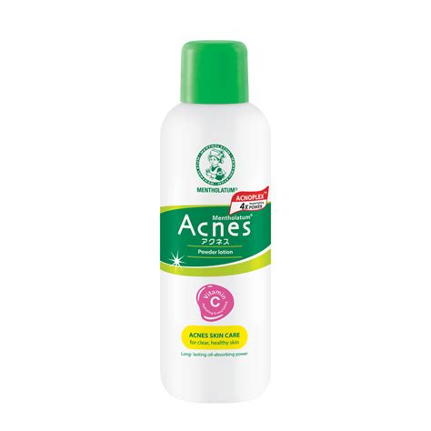 Acnes Toner mentholatum toner acnes powder lotion 150ml tops