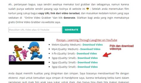 download vidio film jaka sembung dimana tempat mendownload film anak anak