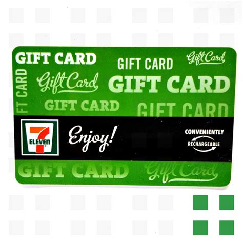 Gift Cards At 7 11 - 7 eleven gift card 10 frosted leaf colfax