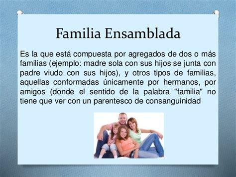 imagenes de la familia ensamblada la familia