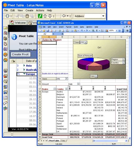 swing table exle swing integrator 4 provides automated document assembly