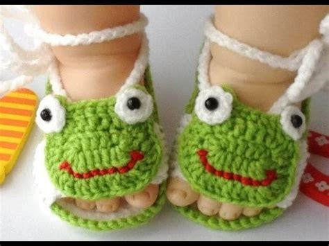 como hacer zapatitos tejidos zapatos para bebes tejidos a crochet 1 176 video youtube