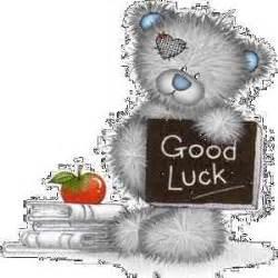 gud luck pisa good luck and farewell