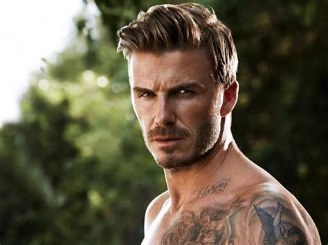 What Hair Styling Product Does Beckham   how to style your hair like david beckham hair styling tips
