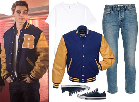 Wcb All Archie how to dress like your favorite riverdale character this
