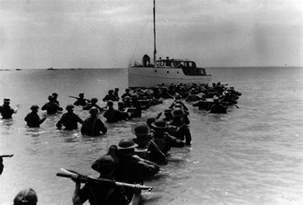 Dunkirk by World War Ii Battlefields