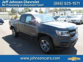 woodlawn new chevrolet colorado vehicles for sale rm