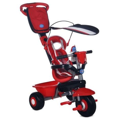 Learn Topedal 3in1 Trike 634031 smart trike dx 3 in 1 tricycle keefe