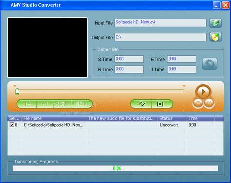 format video amv amv studio download